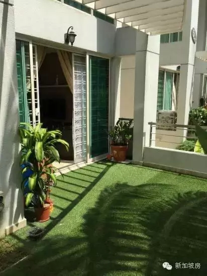 Singapore Oversea Family Homestay(EIHS003) $1600