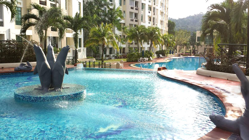 <b>Singapore Hillview Homestay (EIHS035) $1600-$2400</b>