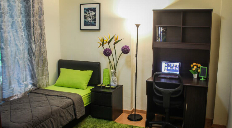 Singapore Novena Hall Student Hostel (EI037) $650-$1900