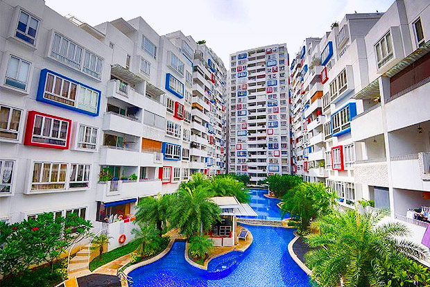 Apartments Near Golden West College