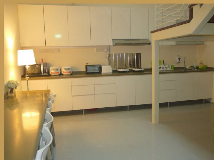 Singapore Oaktree @Owen Student Hostel (EI043) $610-$1120