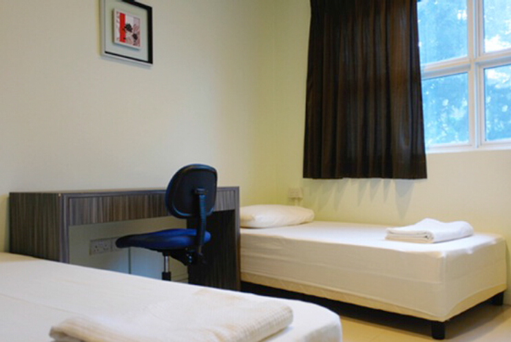 Singapore Oaktree @Rangoon Student Hostel (EI044) $450-$1400