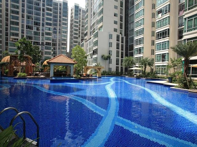 <b>Singapore Dream House Homestay (EIHS045) $1500-$2500</b>