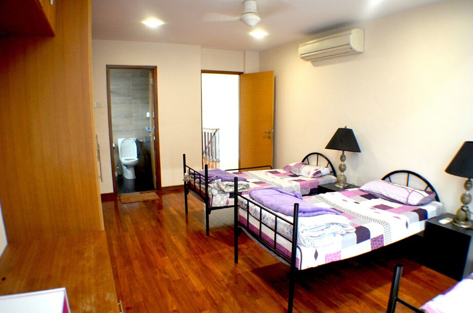 Singapore Herald Homestay @Serangoon (EIHS055) $1400-$1500
