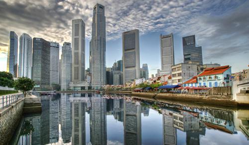 City Tour In Singapore Singapore Student Hostel Singapore